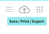 How to export design from Leopoly to AstroPrint