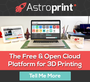 astroprint ad