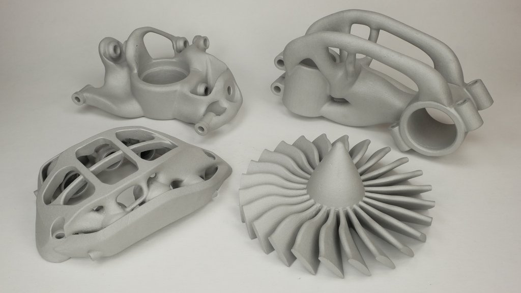 How MetalMaker 3D is using AstroPrint to Disrupt the $200B
