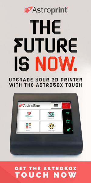 AstroBox Touch